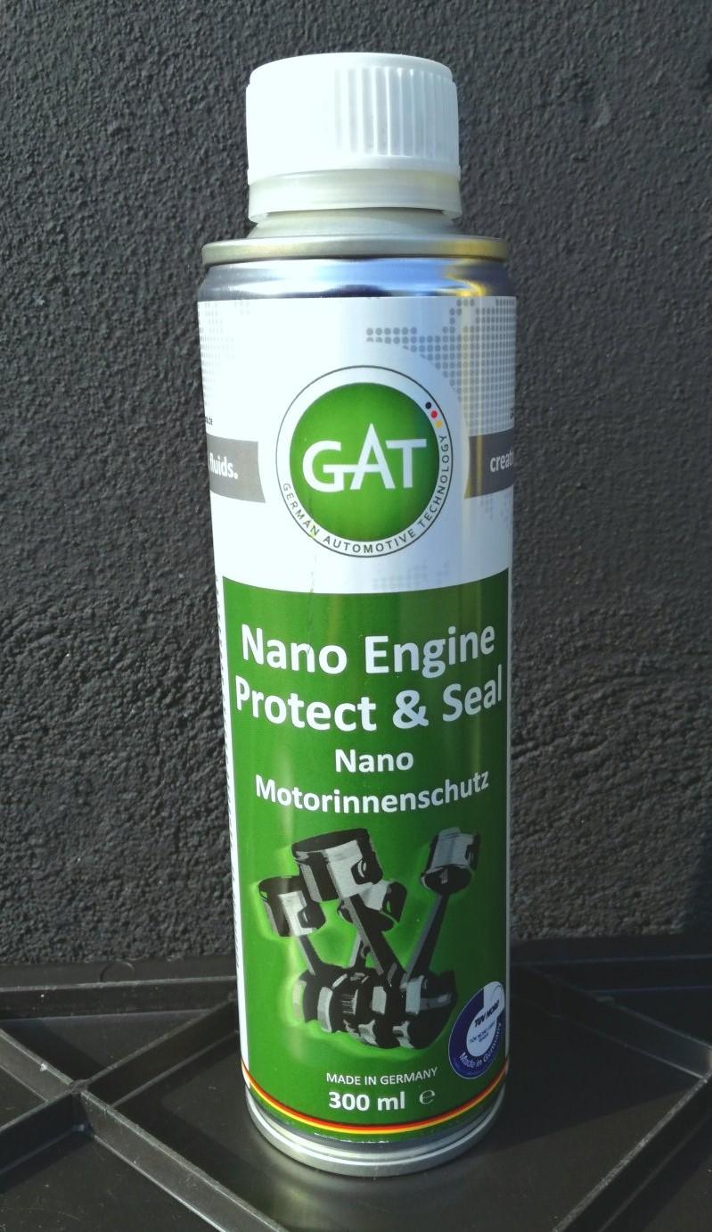 Nano Engine Protect & Seal