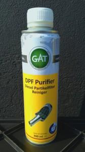 DPF Purifier - DPF Čistič